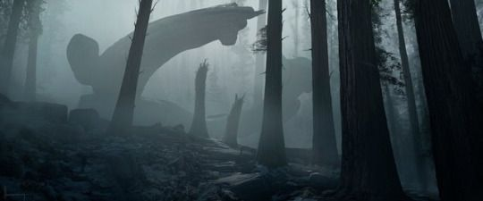 Alien: Covenant Concept art & Stills