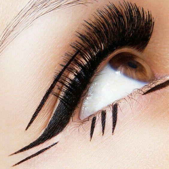 Photo of 7 av de vanligste eyeliner-feilene (og hvordan du fikser dem) #tightliningeyestutor …