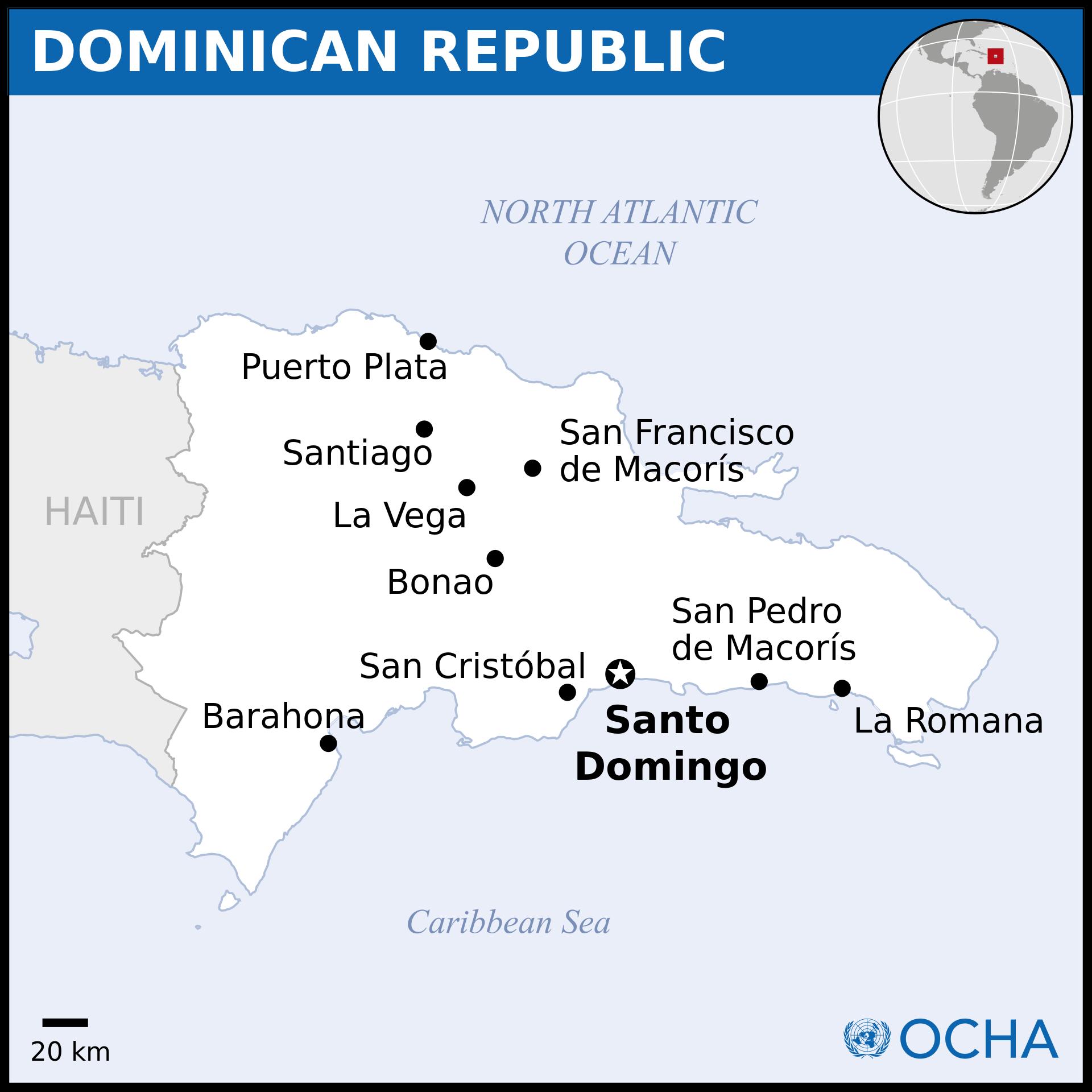 Dominican Republic Wikipedia The
