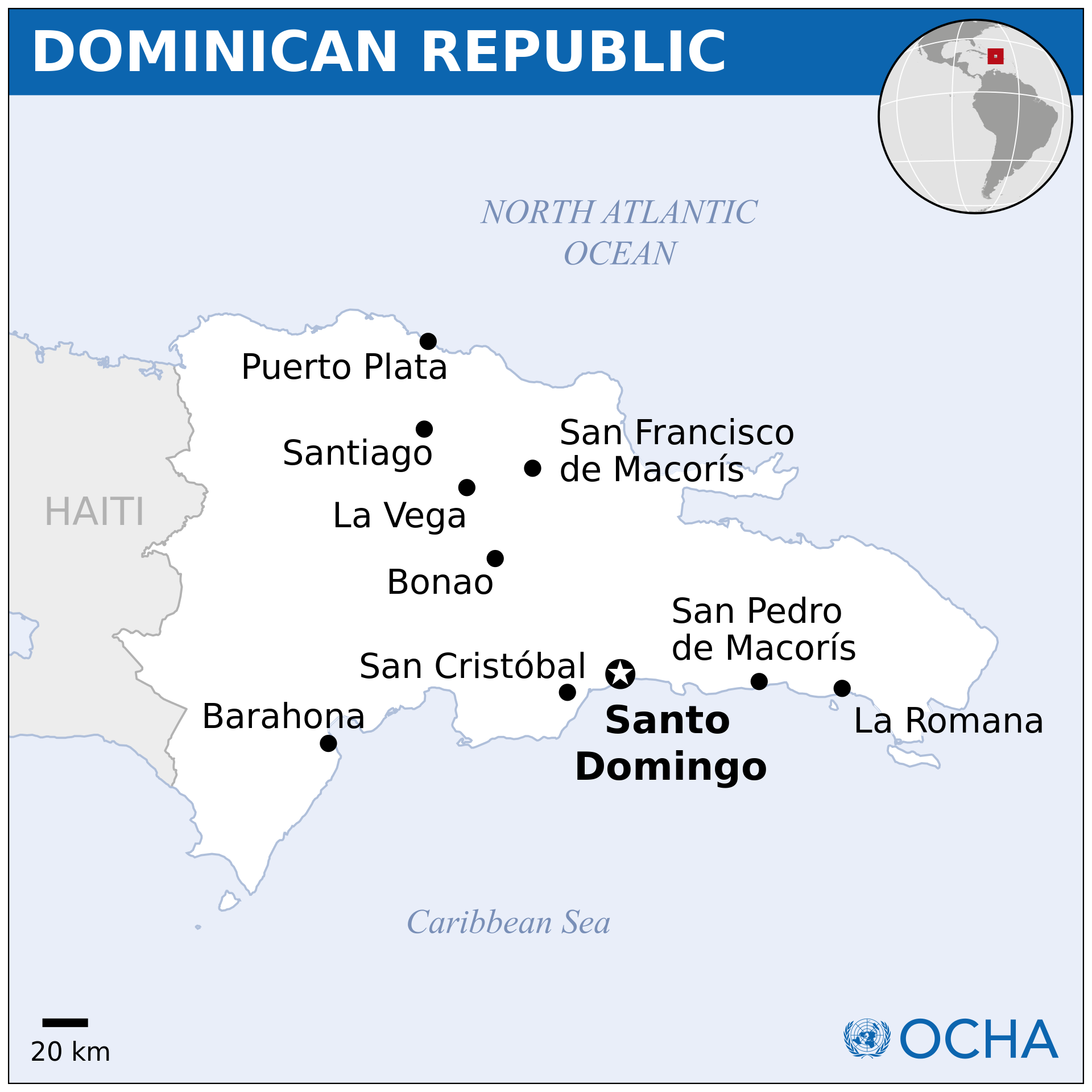 Dominican Republic Gambling Age