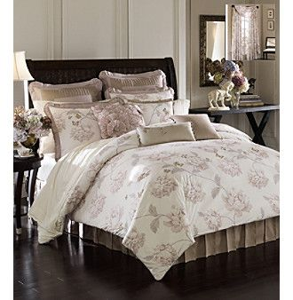 Exceptional Lenox Butterfly Meadow Bedding Collection | ... Bath Bedding Collections  Butterfly Meadow Bedding Collection