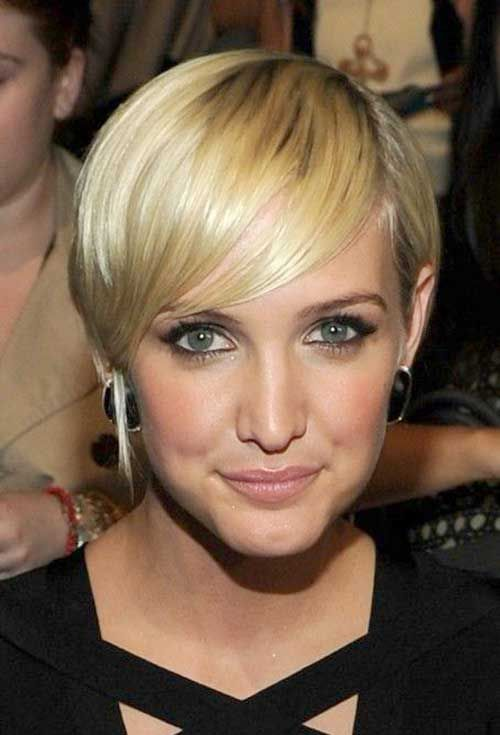 Best Pixie Haircut for Women with Oval Face | Short hair