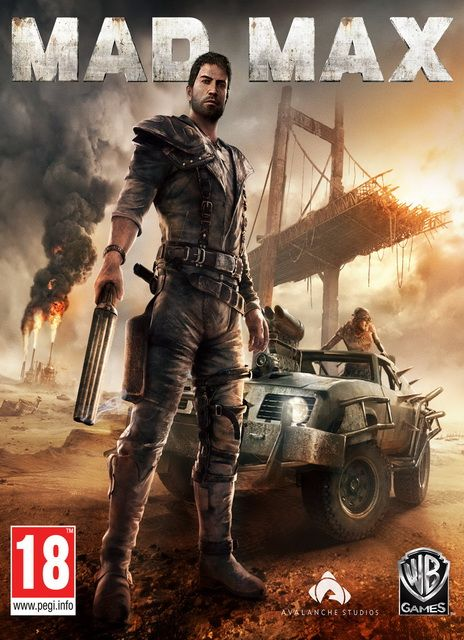 Download Mad Max Game Trainer, FLING, Futurex, Game Trainers, HOG