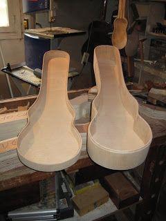 Como Construir Un Estuche Diy Guitar Case Estuche De Guitarra