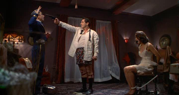 Four Rooms - Google Search | Quentin Tarantino/Robert Rodriguez ...