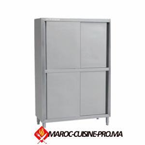 Armoires Murales Slm120 Meuble Inox Armoire Murale Mobilier