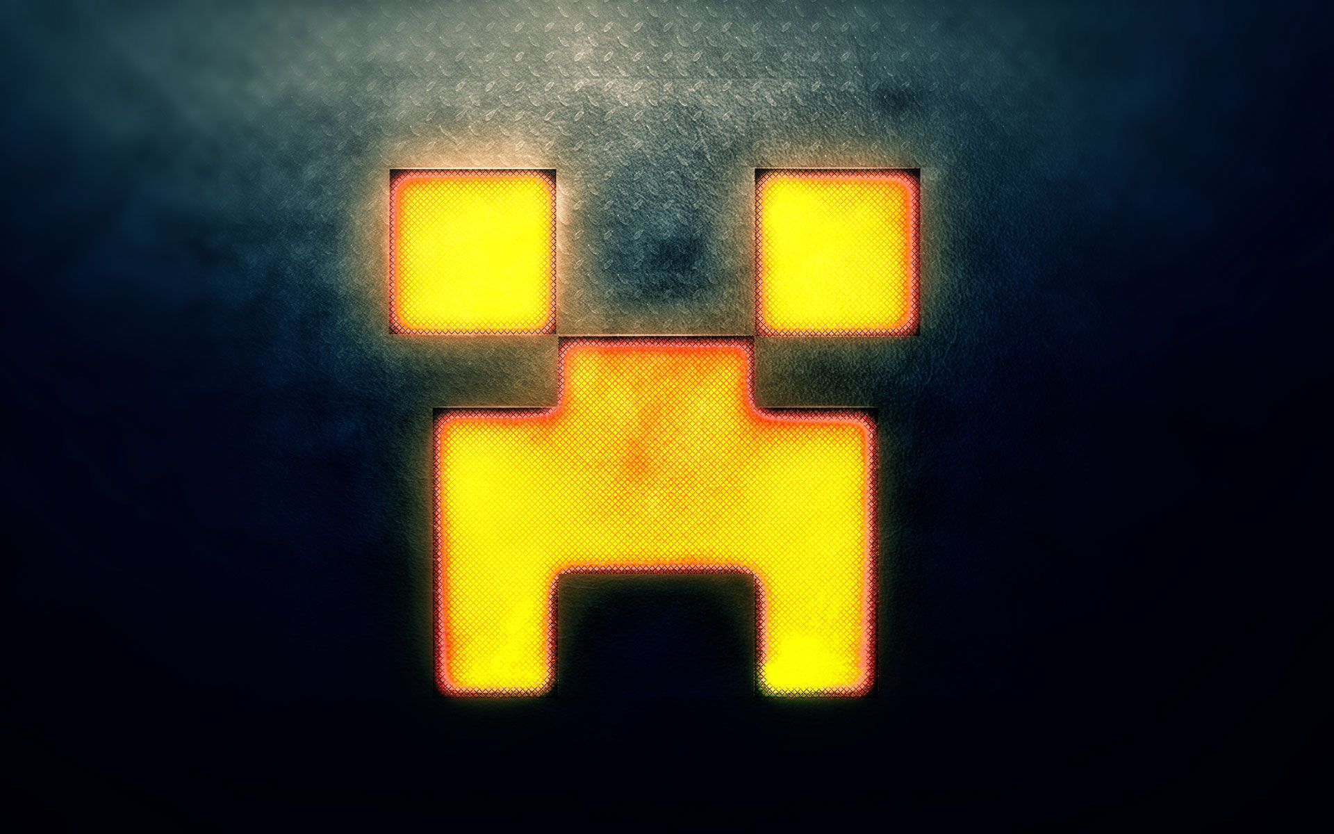 Lava Creeper Minecraft Pictures Minecraft Wallpaper Creeper