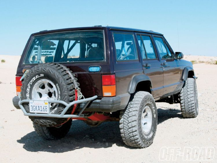 I Like The Idea For The Tire Carrier Jeep Cherokee Jeep Xj Jeep Cherokee Xj