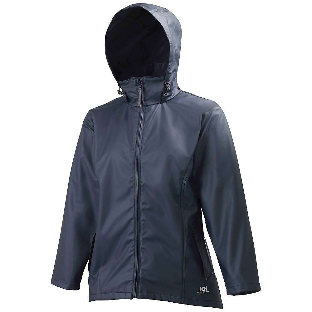 Helly Hansen Women's Voss Jacket #womenvest