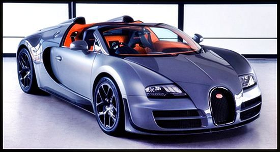 Bugatti 2016 price