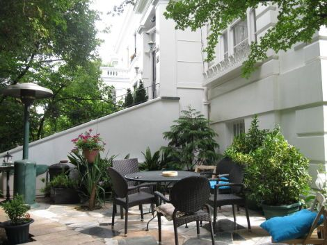 Image Result For Images Of The Pembridge Court Hotel Notting