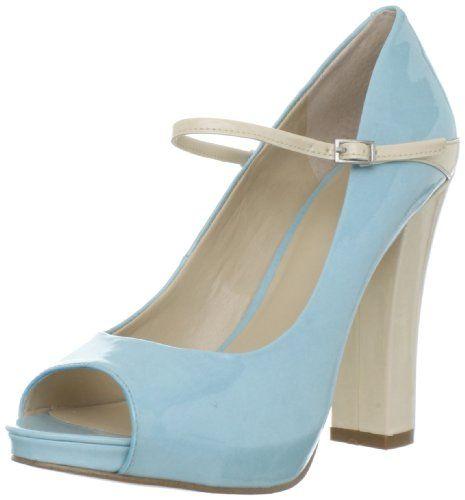 a51faf98bb277 Amazon.com: Nine West Women's Topshoe Peep-Toe Pump: Shoes | All ...