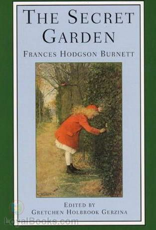 The Secret Garden By Frances Hodgson Burnett Books Should Be Freeu2026Download  Free Audio Books