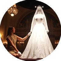 Custom Bride Dresses
