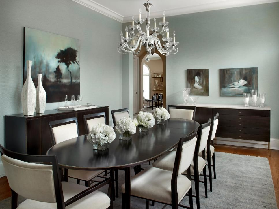 Marvelous News Home: Dining Room Lighting Ideas