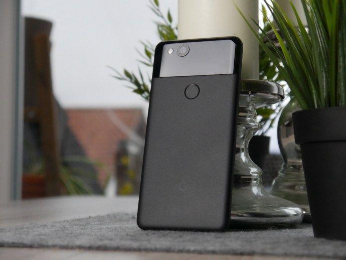 Google Pixel 2 (XL) Kamera wird in Drittanbieter-Apps unterstützt - wandbilder für küche
