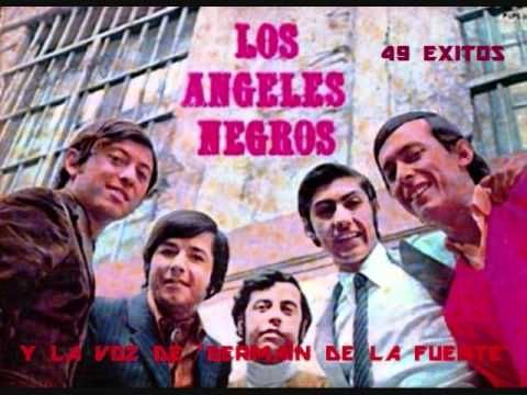 Germain Y Los Angeles Negros Sabras Que Te Quiero Wmv Lista De Reprodu Angeles Negros Canciones Romanticas Los Angeles
