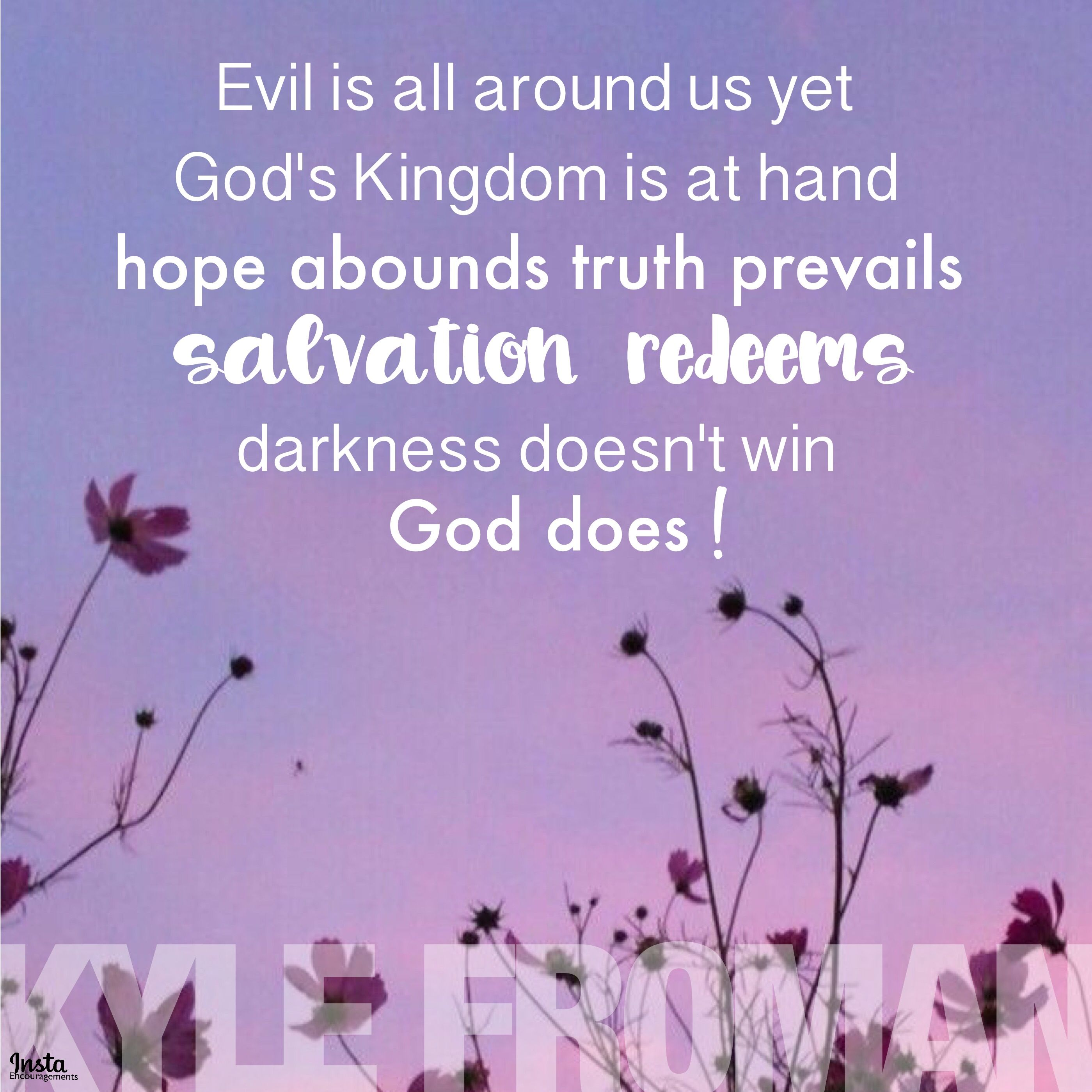 Salvation Redeems Peace Quotes Spiritual Quotes Inspirational Quotes