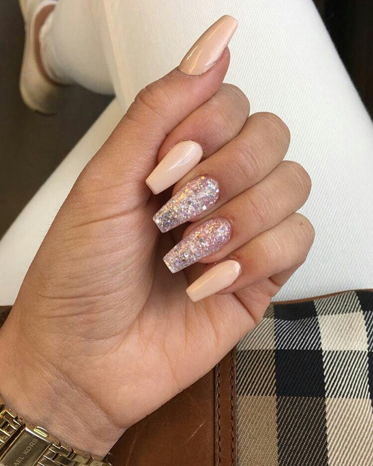 Like Wat U See Follow Me Sanayadiamonds For More Classy Nails Classy Nail Designs Nails