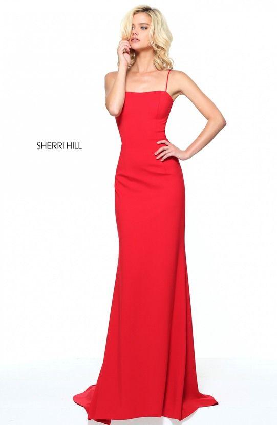 Formal wear · 50979 - SHERRI HILL
