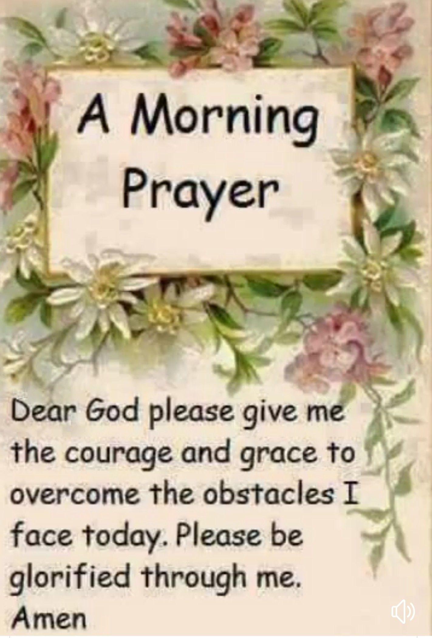 A Morning Prayer   warfare   Pinterest   God prayer, Prayer quotes
