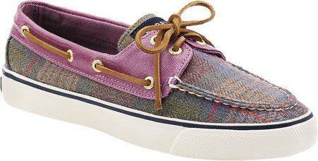 6357f0a6589 Cool Sperry Top-Sider BAHAMA 2-EYE (Women s) - Purple