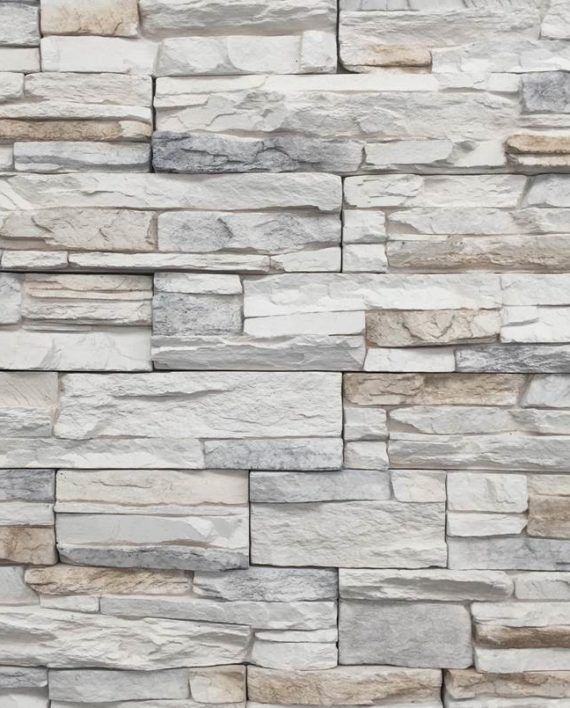 Stacked Stone Home Exterior: Stacked Stone Ivory Coast In 2019