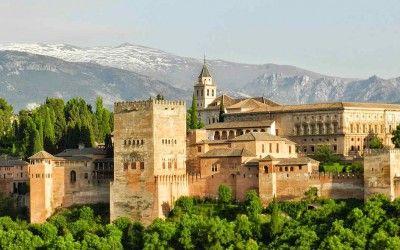 Blogreihe moby.cards – places: Andalusien – Am südlichsten Zipfel Europas