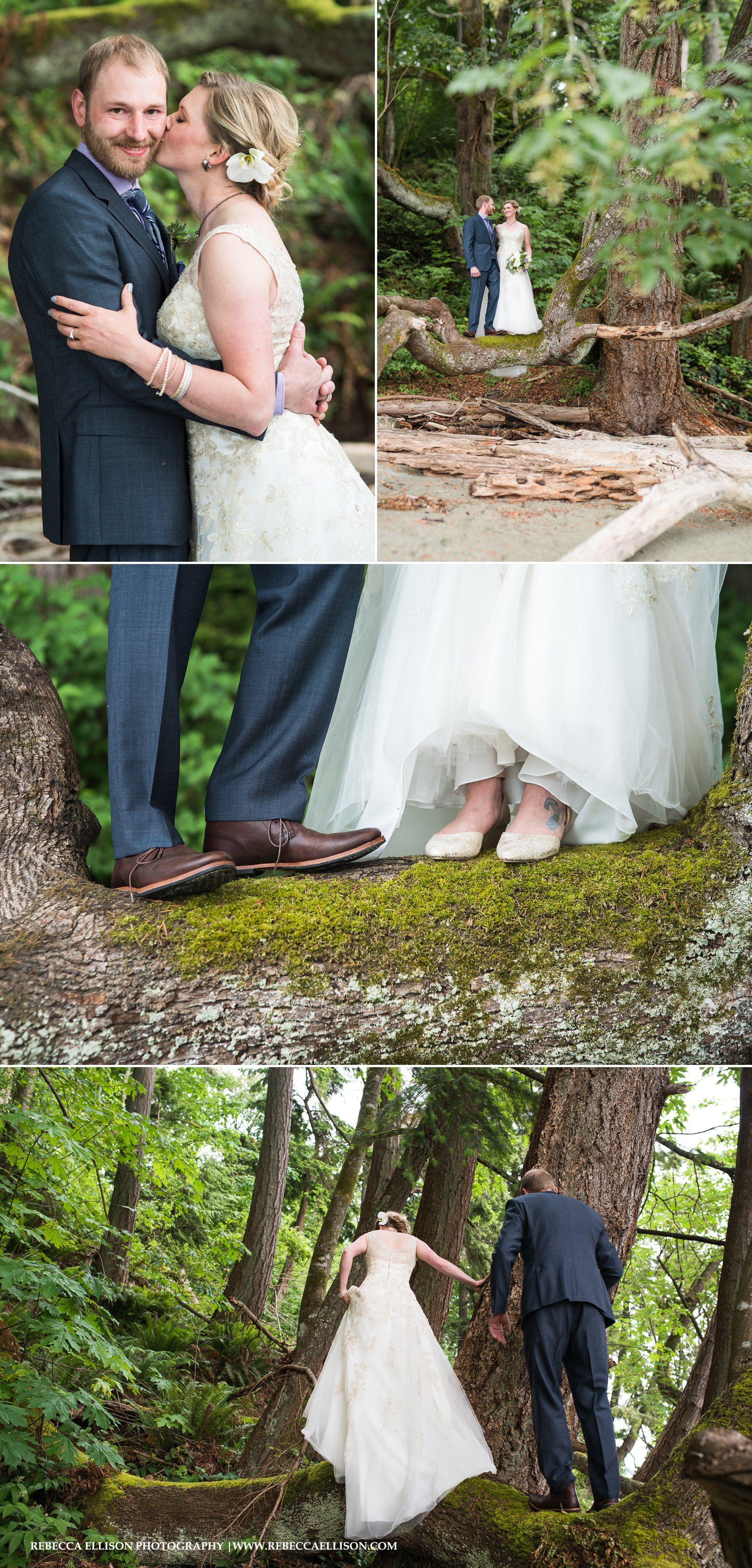Relaxed beach wedding  Relaxed Beach Wedding at the Edgewater House  Wedding Photo Ideas