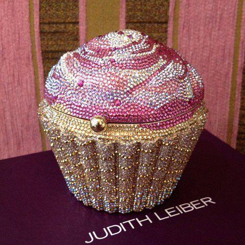 Cupcake purse sex the city