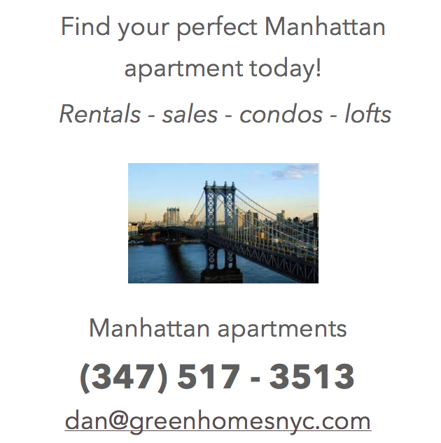 #manhattan #living #apartments #lifestyle #home #decor