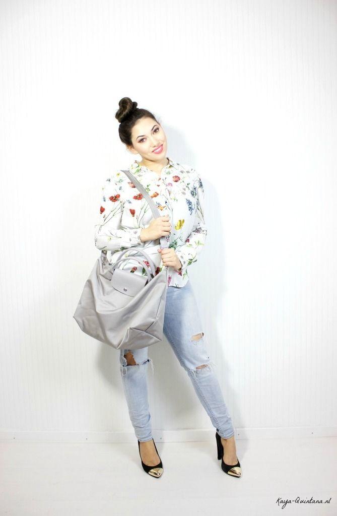 nederlandse fashion blogger