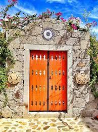 antique door turkiye - Google Search