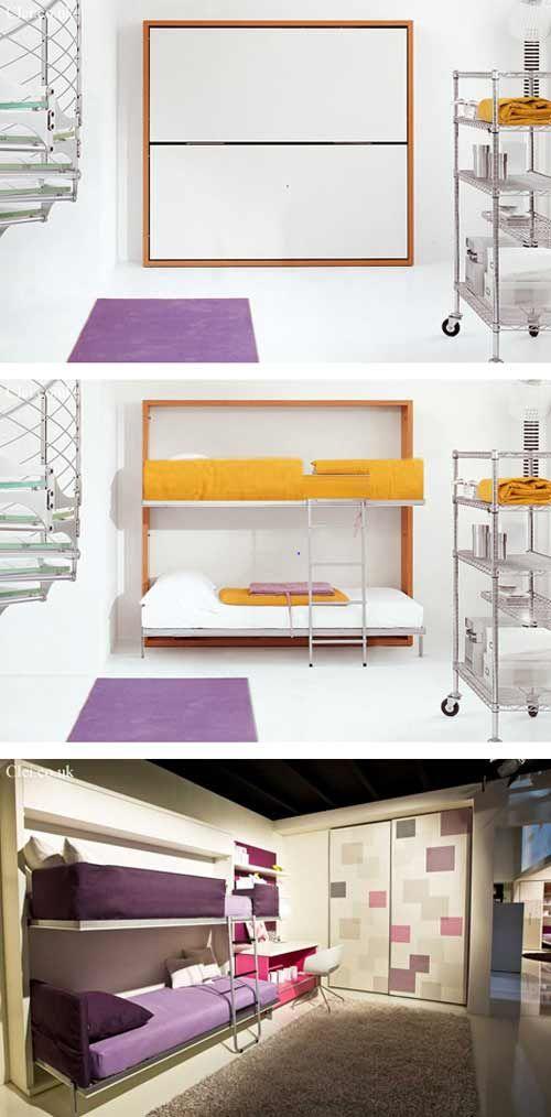 Video Post Visiting Smartrooms In Copenhagen Bunk Beds For Sale Murphy Bunk Beds Bunk Beds