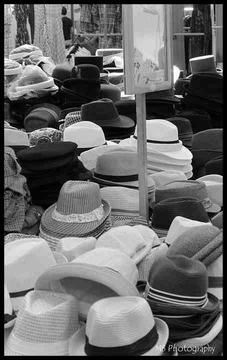 White Hat Markets Saturday