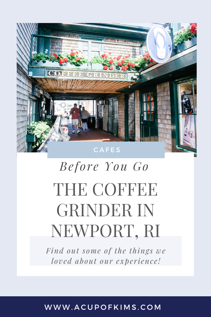 The Coffee Grinder In Newport Rhode Island Newport Rhode Island Rhode Island History Newport