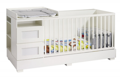 Kinderbetten von klassisch bis abenteuerlich Babybett