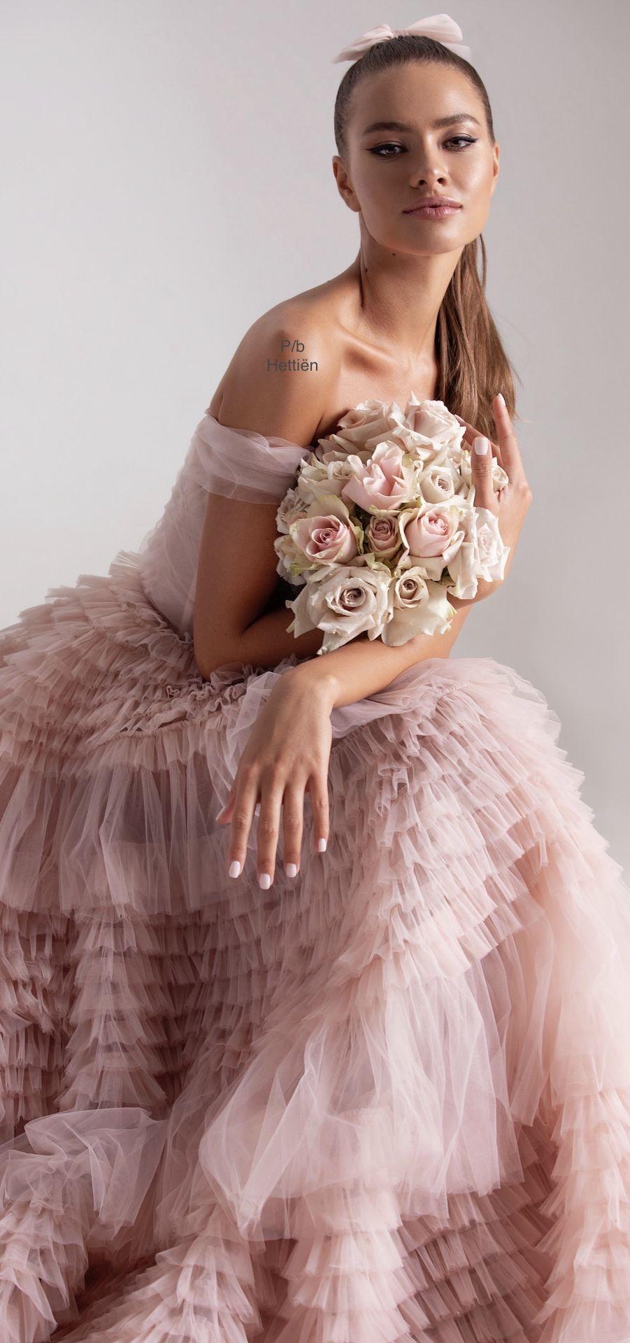 Milla Nova Gown by Lorenzo Rossi in 2020 Wedding dresses