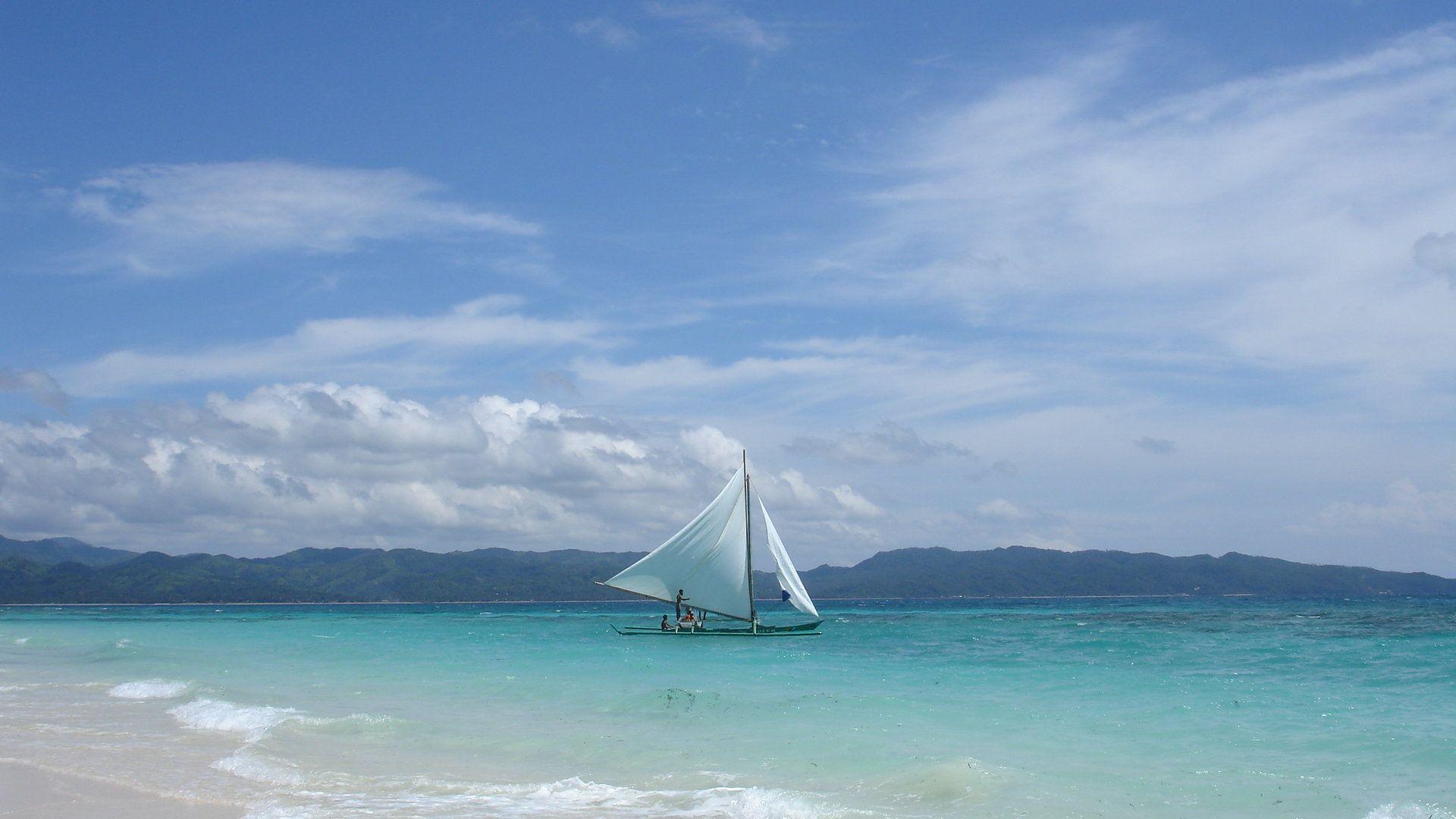 Boracay Free desktop backgrounds with beach, boracay