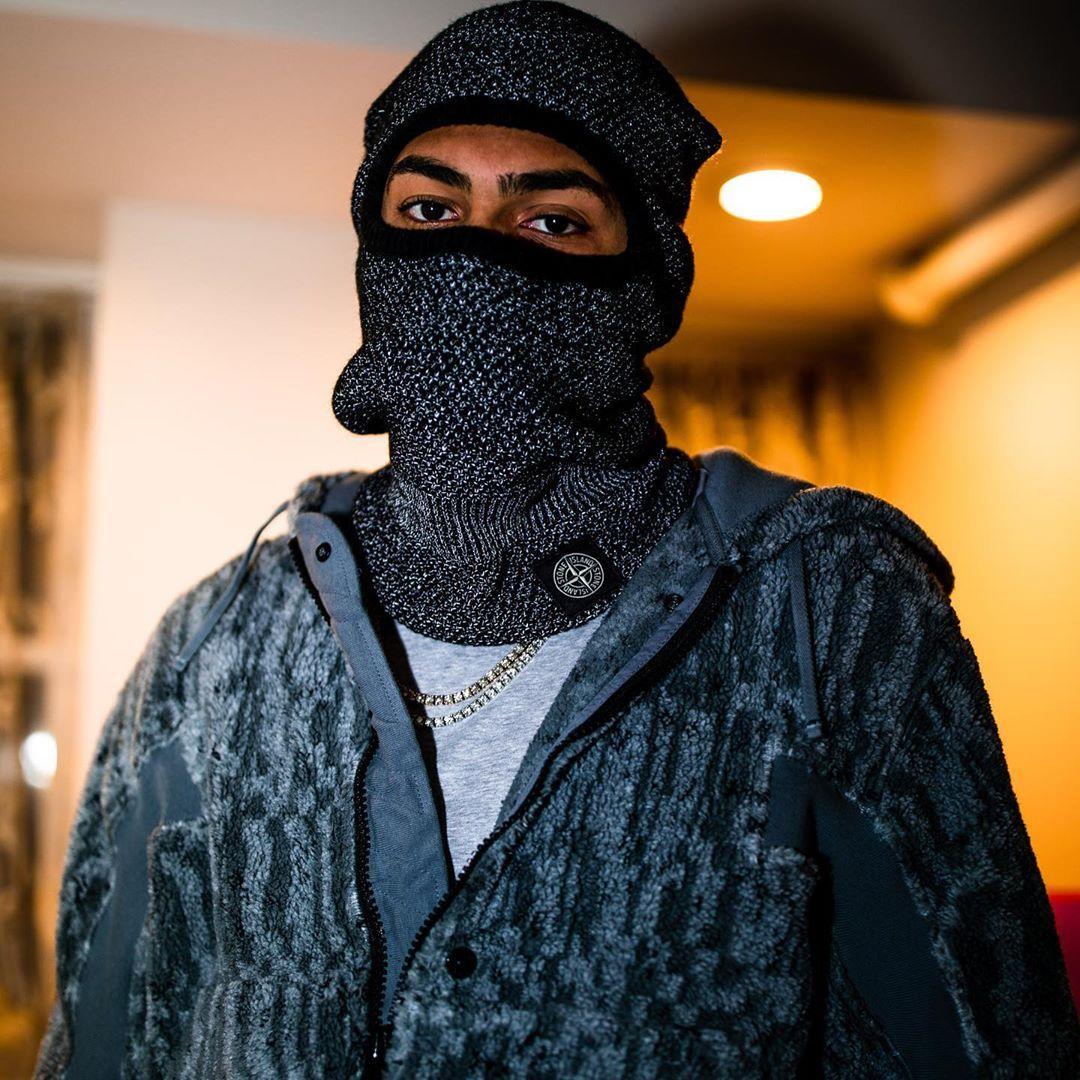 Myke Towers in 2020 Freestyle rap, Fine men, Man crush