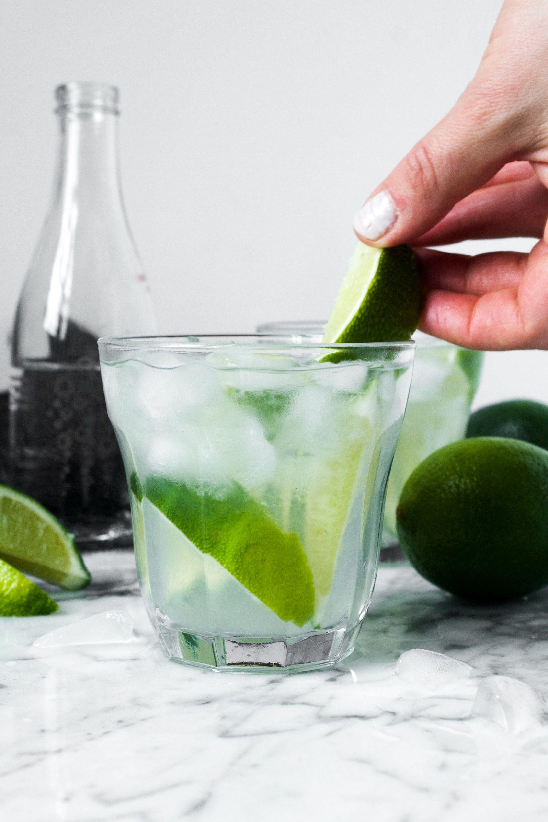 Caipirinha Cocktail From Zestful Kitchen Recipe Caipirinha Recipe Caipirinha Cocktail Drinks Recipes