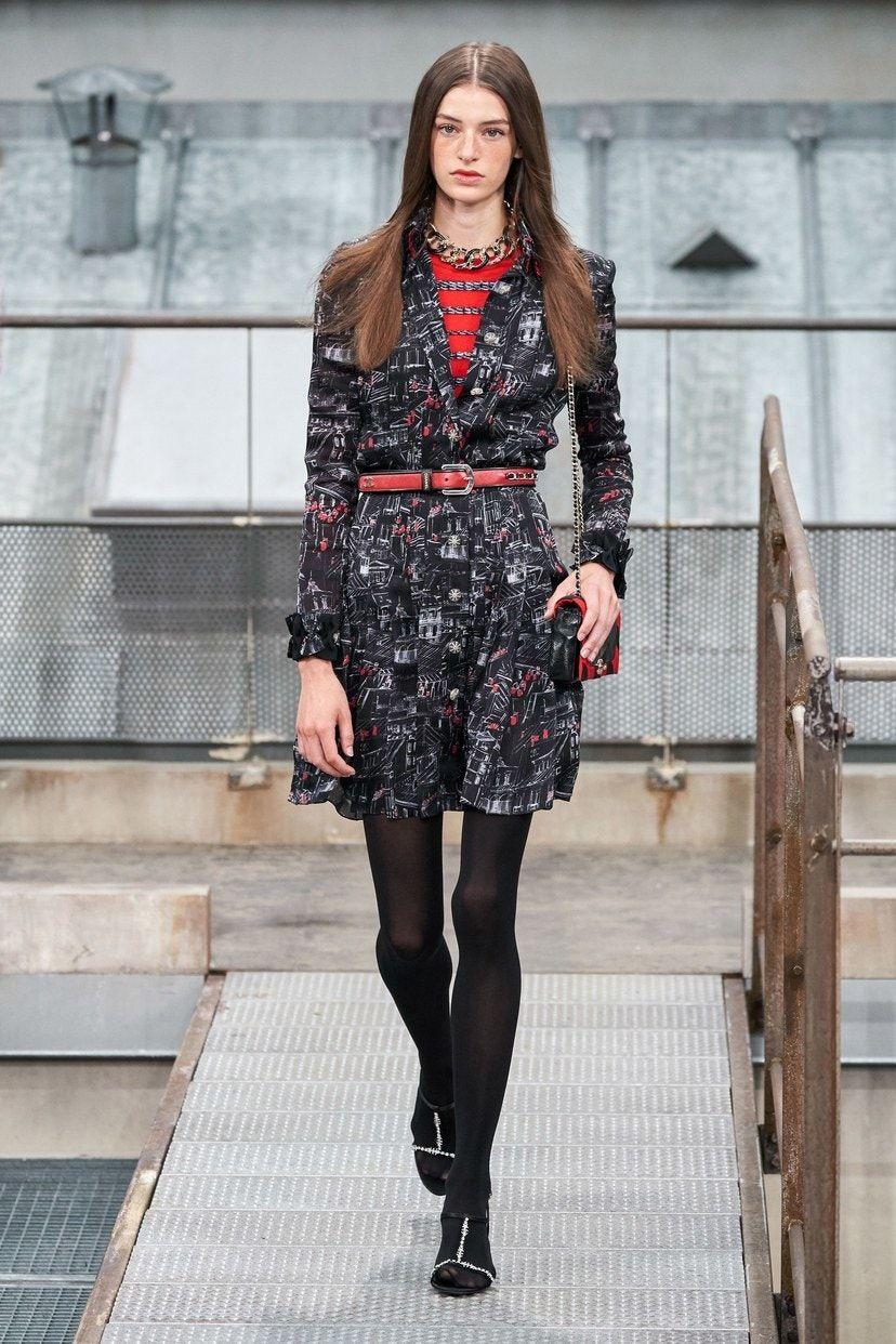 Chanel Frühjahr/Sommer 2020 ReadytoWear Kollektion in