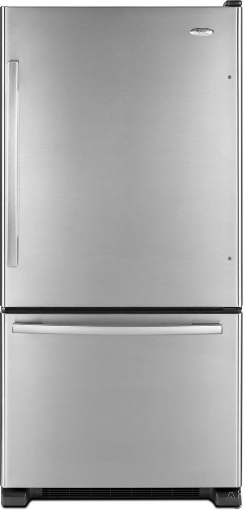 Whirlpool Gold Refrigerator Compact But Very Efficient Bottom Freezer Refrigerator Bottom Freezer Whirlpool Refrigerator