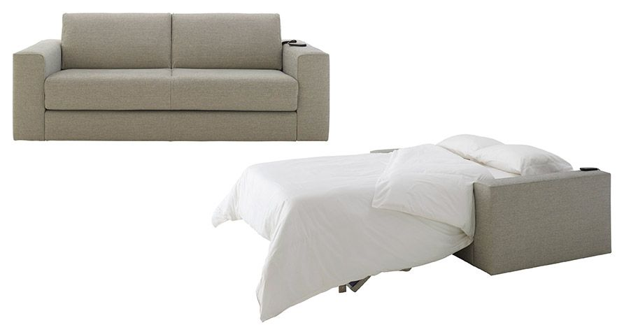 Cool Do Not Disturb Sofa Bed By Ligne Roset Its Motorized To Gmtry Best Dining Table And Chair Ideas Images Gmtryco