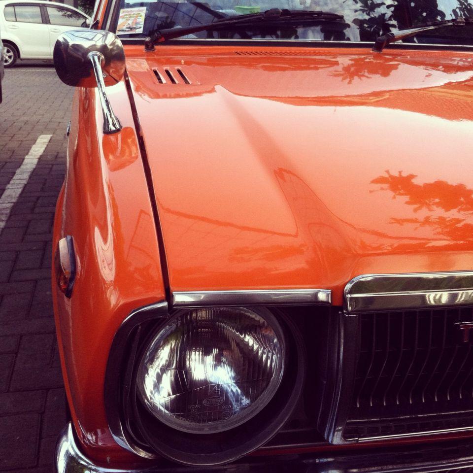 Corolla Ke30 79