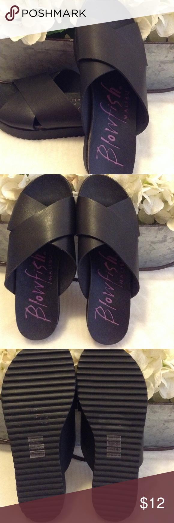 Blowfish Malibu Slide Sandals Women's