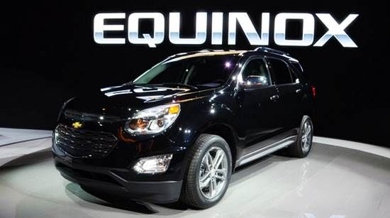 2017 Chevy Equinox Release Date Uk Chevrolet Equinox Chevy