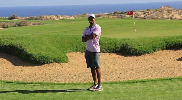 Tiger Woods Once Asked Michael Jordan, Derek Jeter For Advice On...: Tiger Woods Once Asked Michael Jordan, Derek Jeter For… #TigerWoods