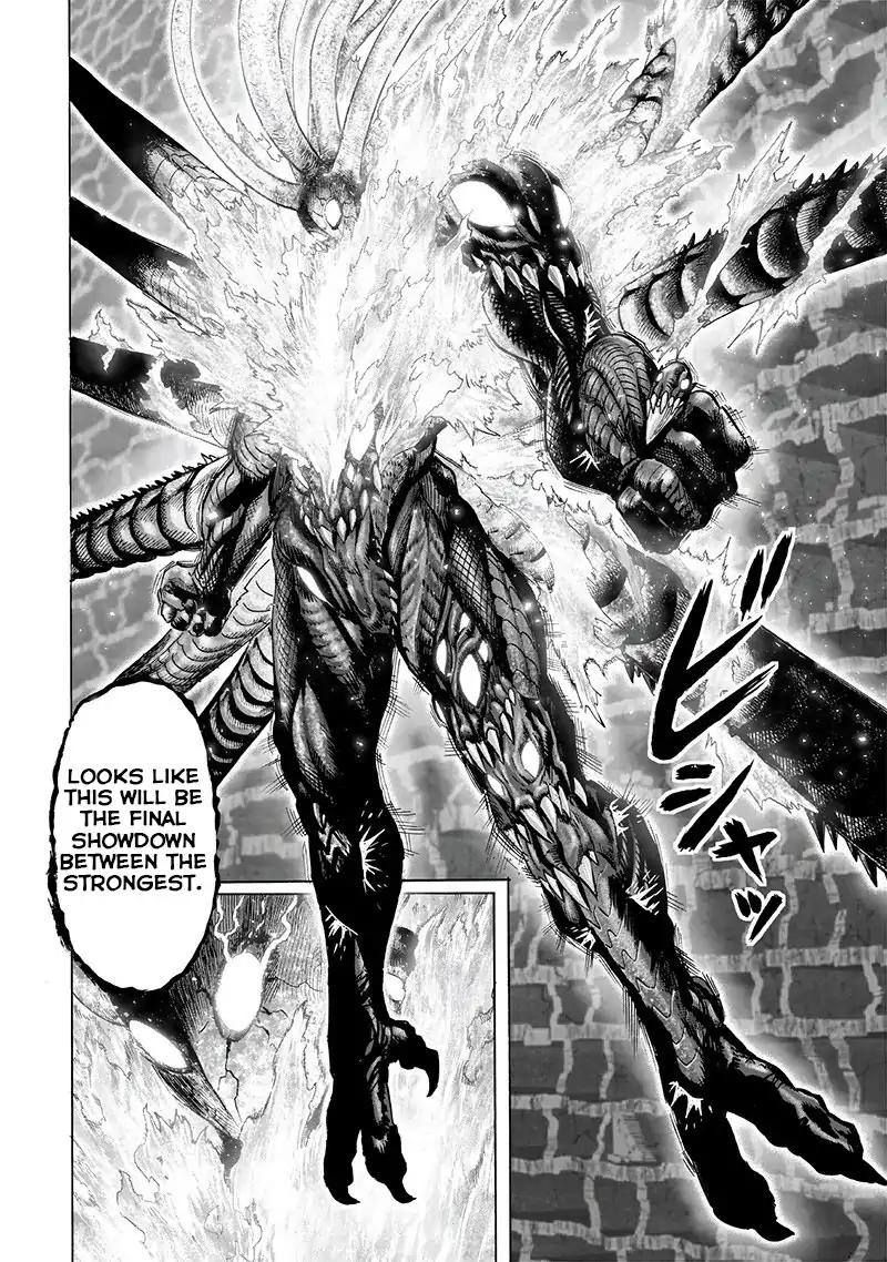 Read Onepunch Man Chapter 159 Mangafreak One Punch Man Manga One Punch Man Anime One Punch Man