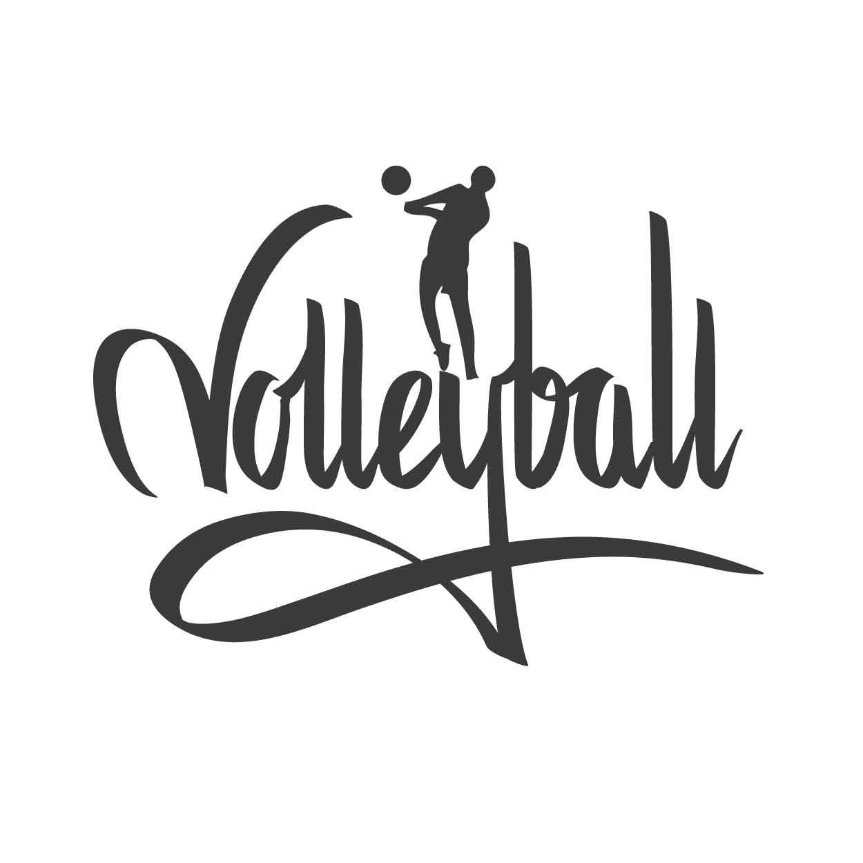 Http Www Tristatevolunteers Org Sports Guidetovbbasics Pdf Volleyball Quotes Volleyball Shirts Volleyball Silhouette